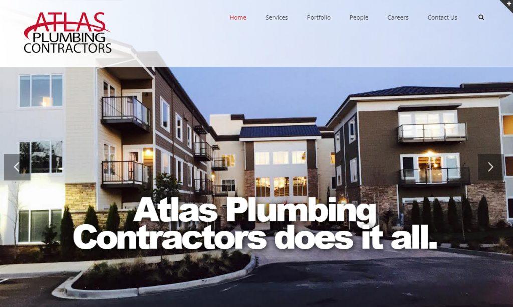 Atlas Plumbing Contractors