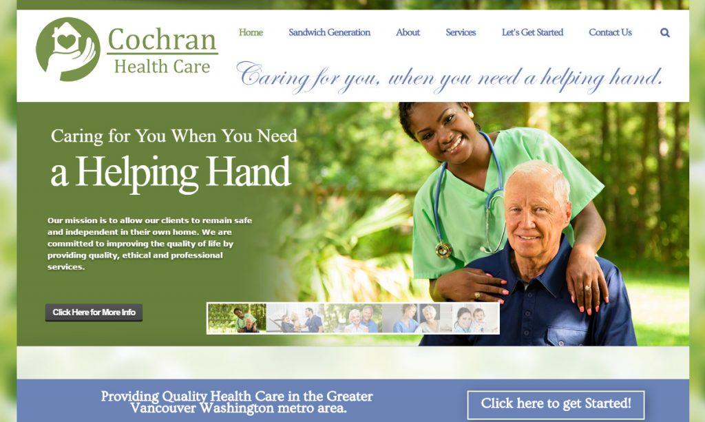 Cochran Health Care