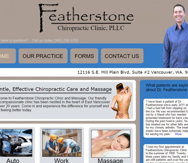 Featherstone Chiropractic