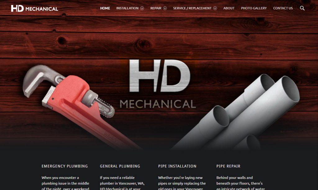 HD Mechanical