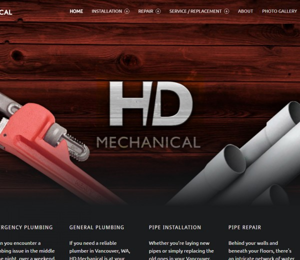 HD Mechanical