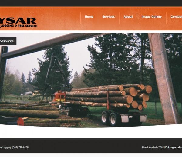 Kysar Logging