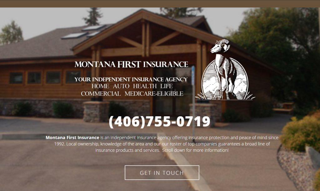 MT 1st Insurance