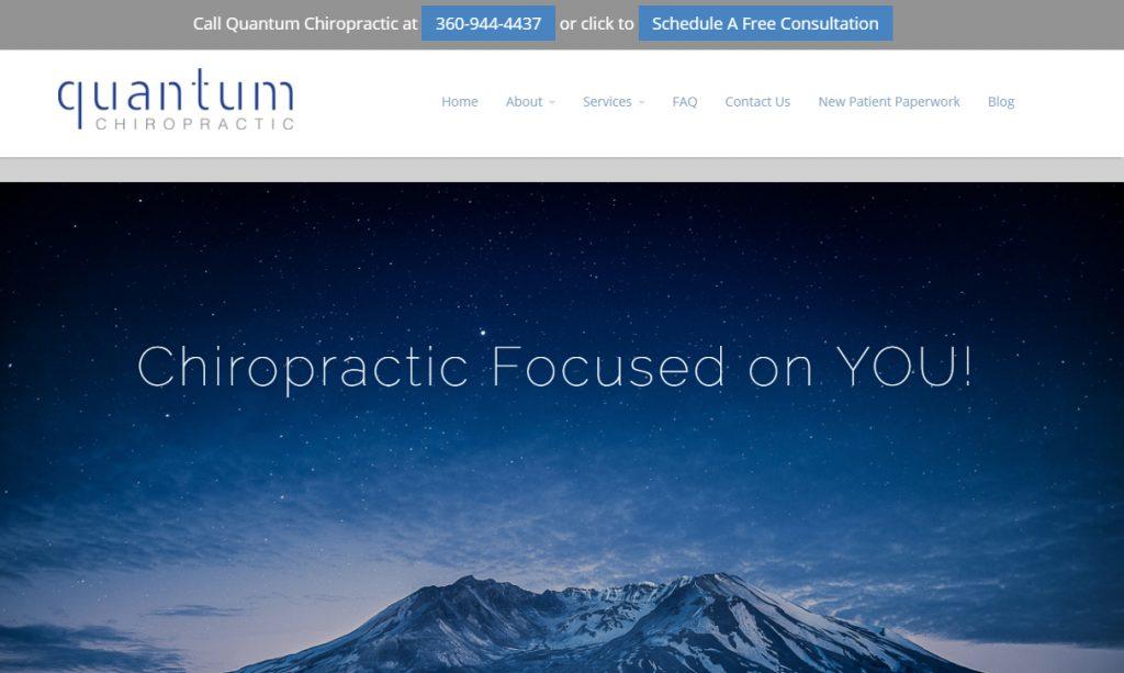 Quantum Integrated Health