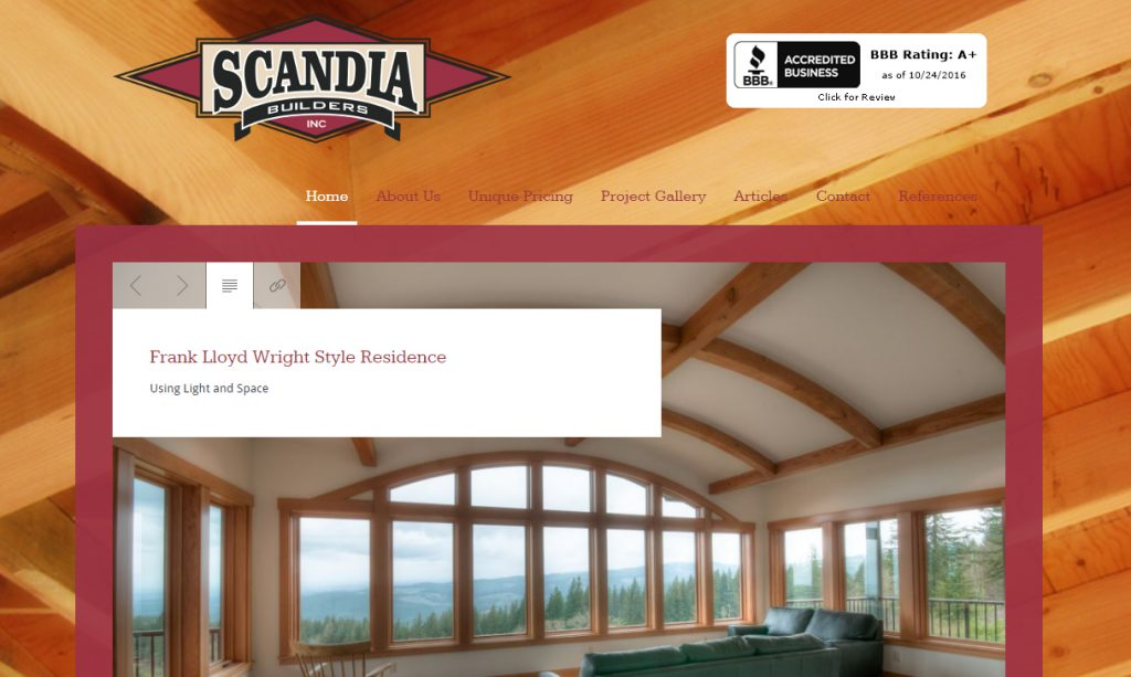 Scandia Builders