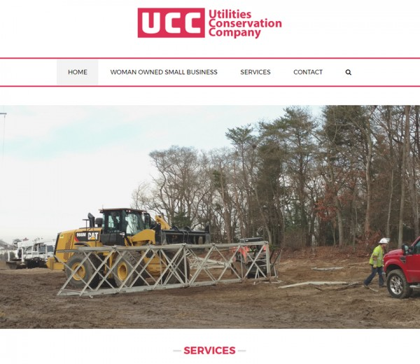 Utility Conservation Company