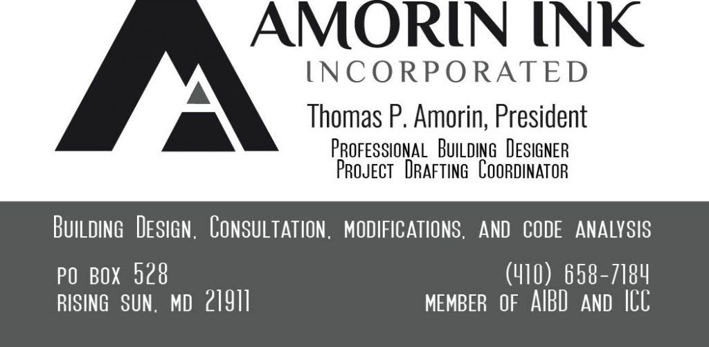 Amorin Ink