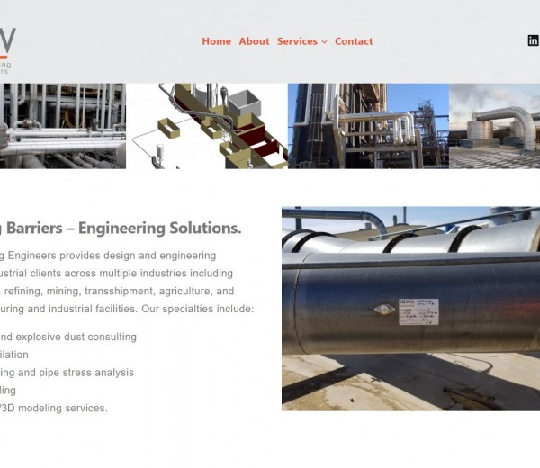 JBW Consulting Engineers